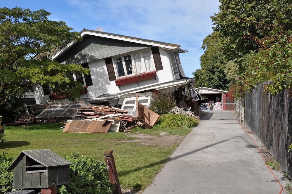 earthquake insurance Clearwater FL